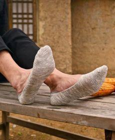 外贸原单夏季薄款全棉百搭男女隐形船袜中性袜,五双包邮到家